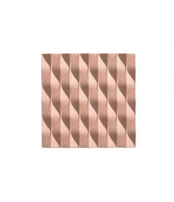 Onderzetter 381029 Origami - Wave - huidkleur