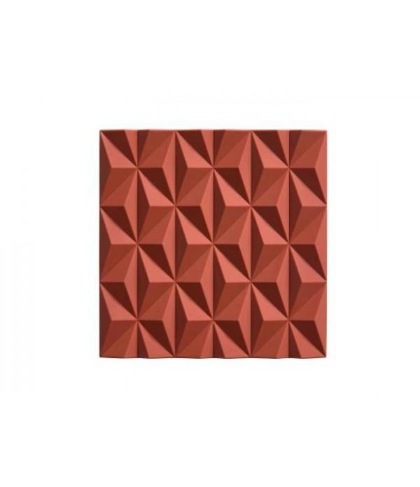 Onderzetter 381034 Origami - Beak - rozenbottel