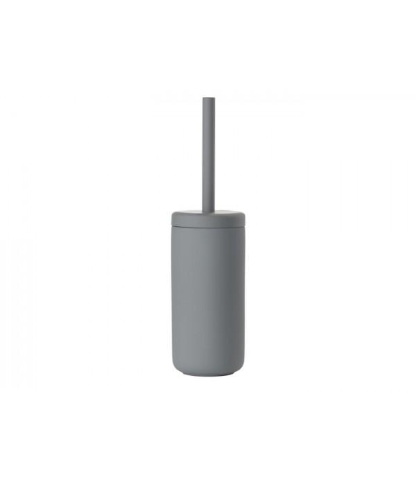Toiletborstel UME - Zone Denmark - grijs