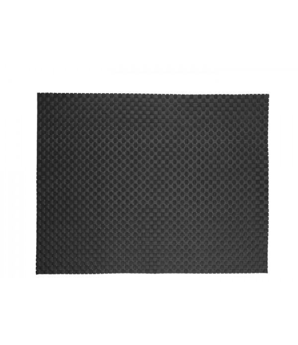 Placemat 861192 - Zone Denmark zwart
