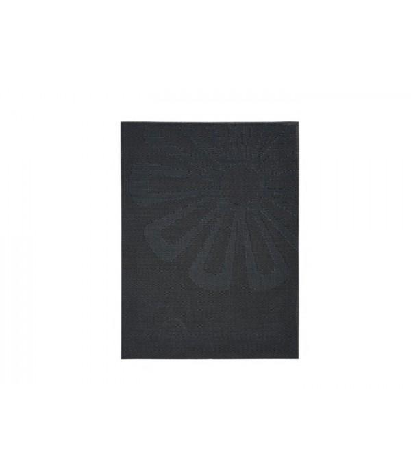 Placemat 382035 - Daisy - Zone Denmark - zwart - p...