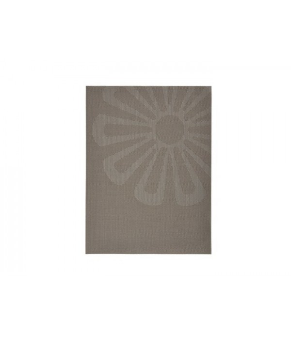 Placemat 382037 - Daisy - Zone Denmark - taupe - p...
