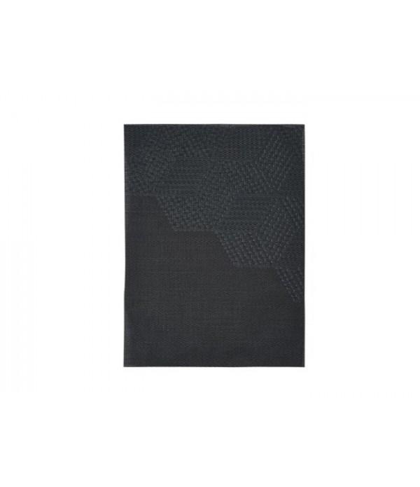 Placemat 382041 - Hexagon - Zone Denmark - zwart -...