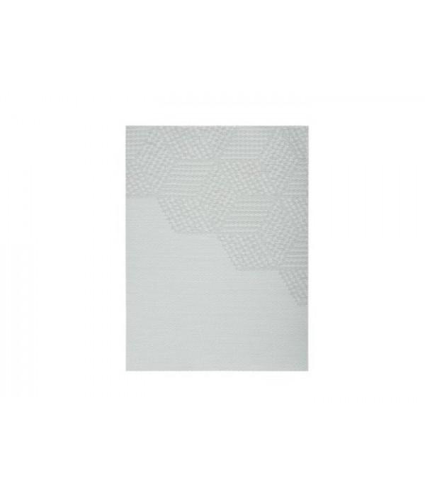 Placemat 382045 - Hexagon - Zone Denmark - grijs -...