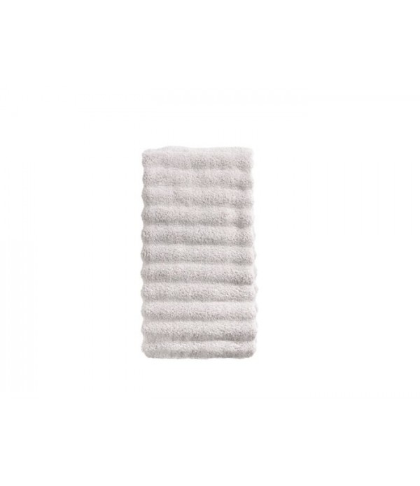 Handdoek 382084 - PRIME - Soft grey - 100 x 50 cm