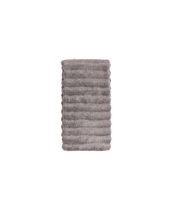 Handdoek 382105 - PRIME - Gull grey - 100 x 50 cm