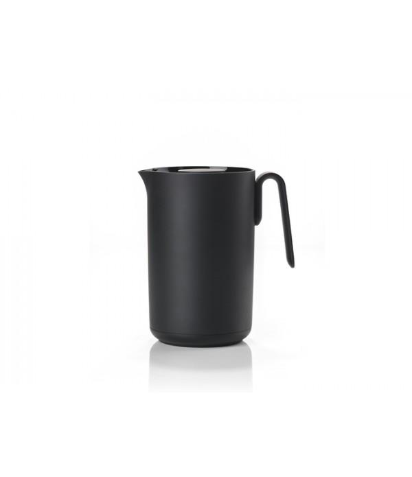 Thermoskan SINGLES - zwart - 1 liter