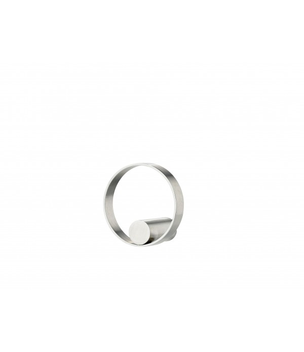 Haak  - Hooked On Rings - matt - 4,7 x 3,5 cm