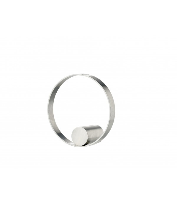 Haak  - Hooked On Rings - matt - 7,5 x 3,5 cm