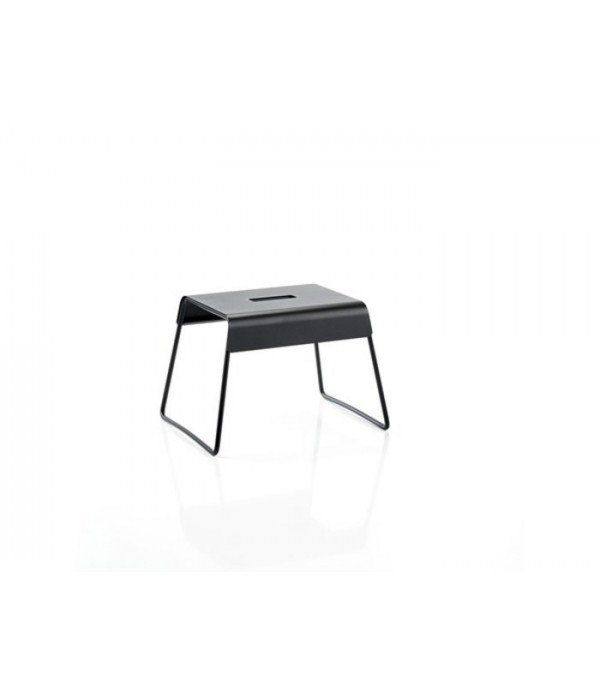 Bijzettafel-kruk Zone Denmark - A-Collection zwart...