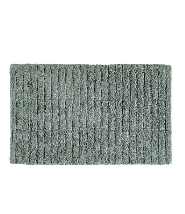 Badmat TILES - Eucalyptus - 80 x 50 cm