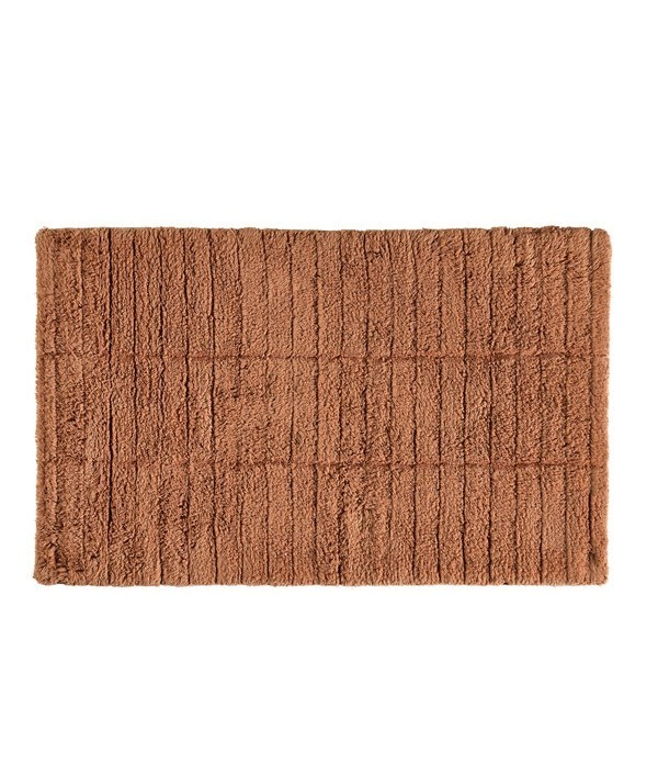 Badmat TILES - Amber - 80 x 50 cm