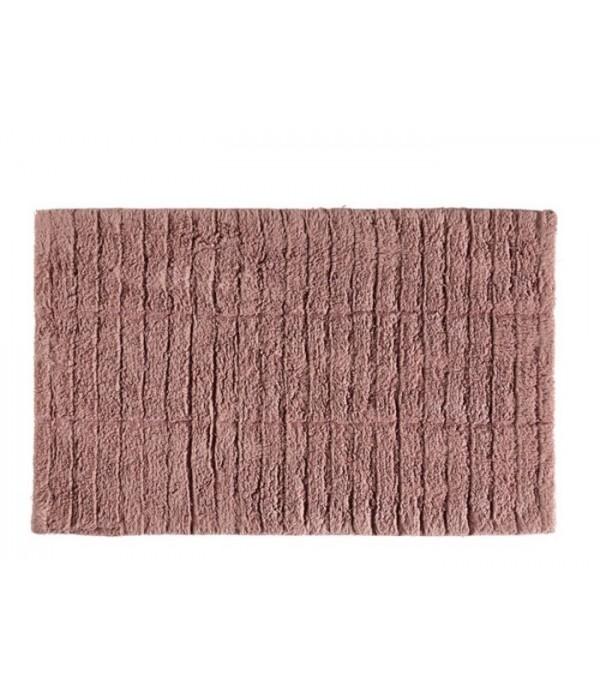 Badmat TILES - Rose - 80 x 50 cm