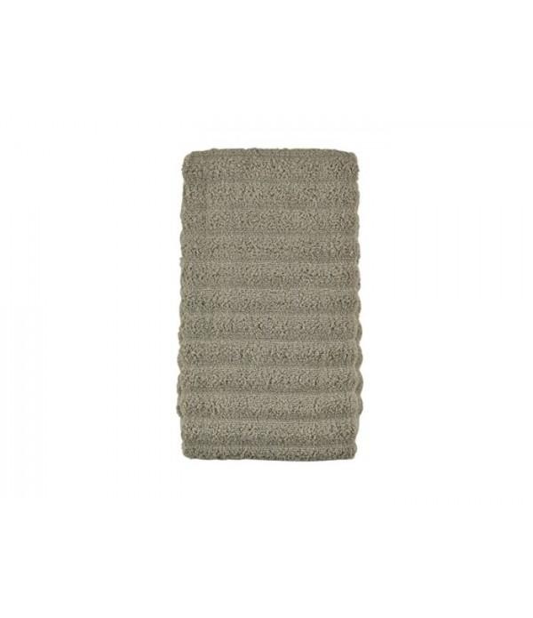 Handdoek PRIME- Eucalyptus - 100 x 50 cm