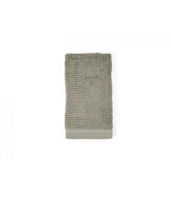 Handdoek Classic- Eucalyptus 100 x 50
