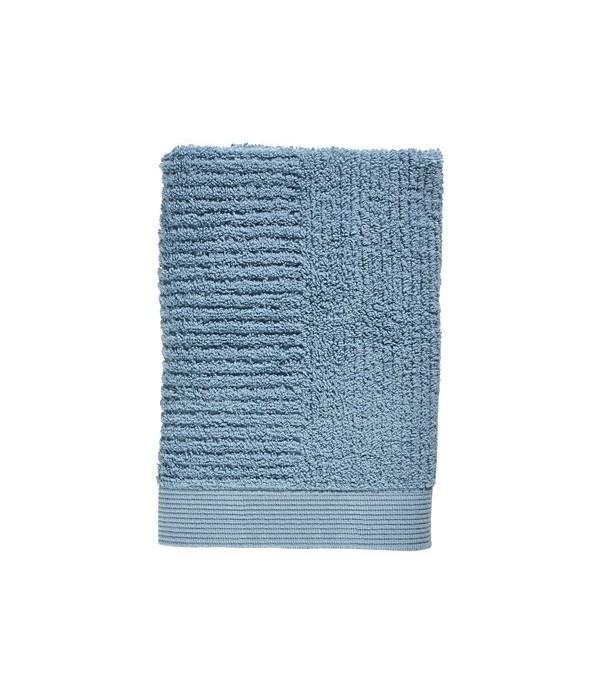 Keukenhanddoek Classic- Blue Fog 70 x 50