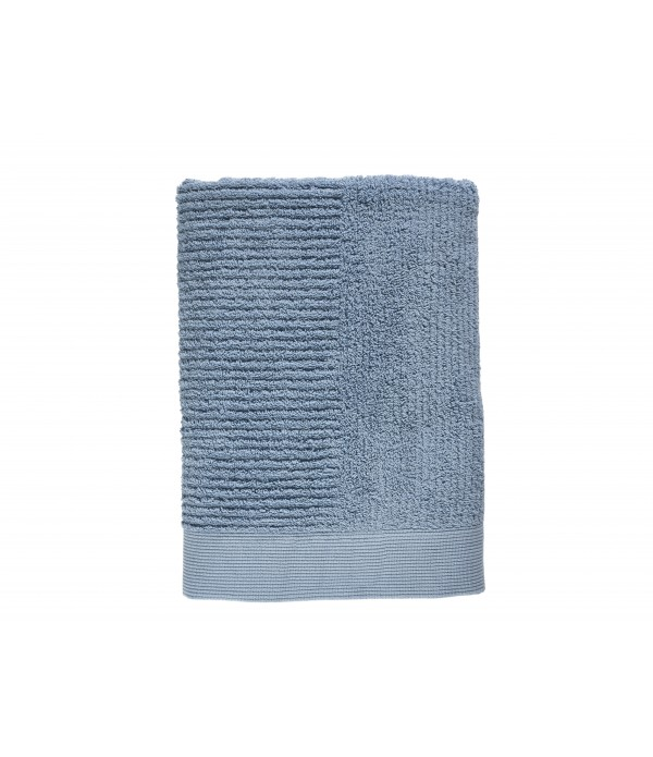 Badhanddoek Classic- Blue Fog 140 x 70