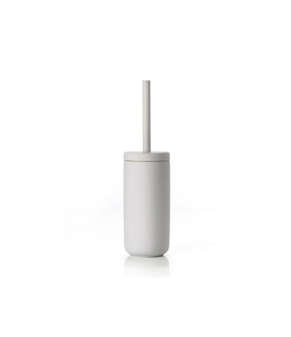 Toiletborstel UME - Zone Denmark - Soft grijs