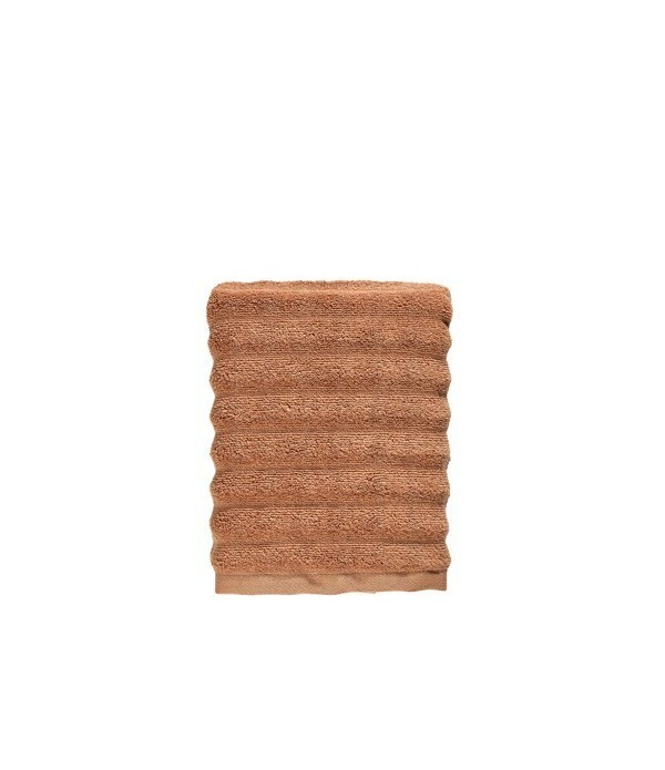 Handdoek PRIME- Amber - 100 x 50 cm