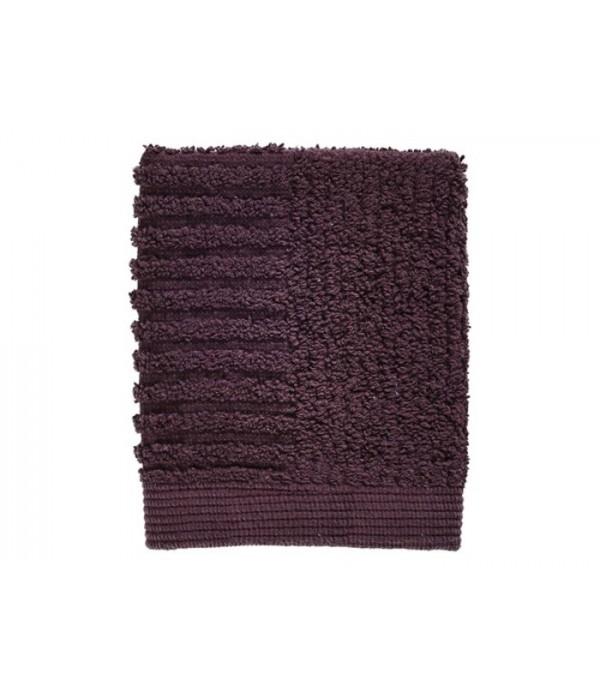 Gastendoekje Classic - Zone Denmark - 30 x 30 cm Velvet purple