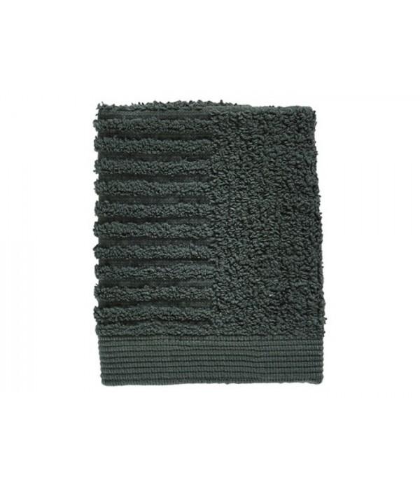 Gastendoekje Classic - Zone Denmark - 30 x 30 cm Pine green