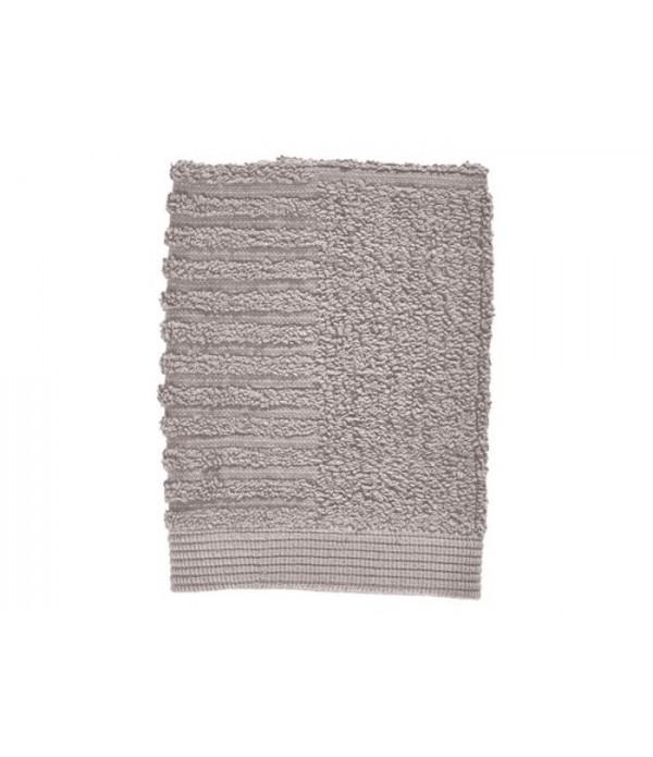 Gastendoekje Classic - Zone Denmark - 30 x 30 cm Gull grey