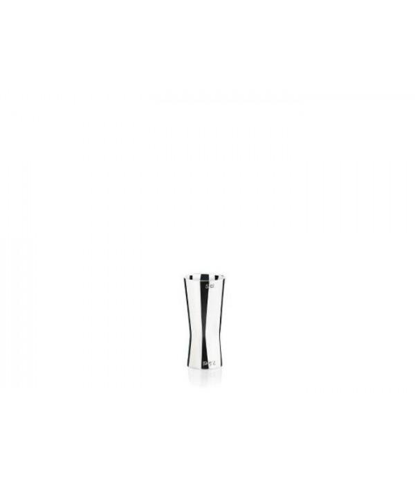 Barmaatje - hoogglans - H8 cm