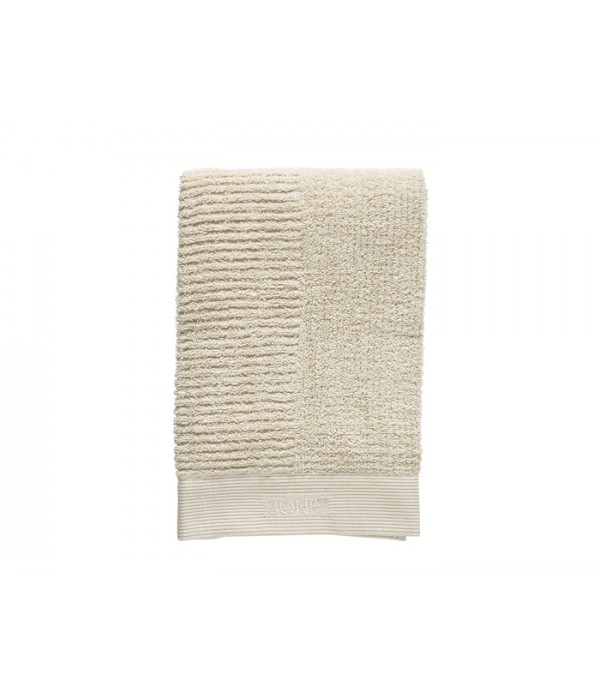 Badhanddoek - 100% Katoen/600g - Wheat - 140 x 70 ...