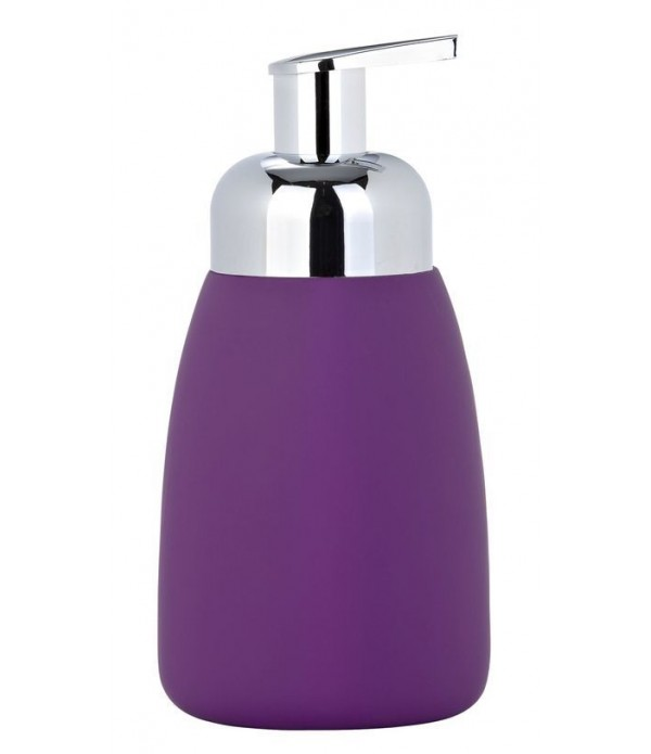 Foamdispenser Confetti 0,25 liter purple