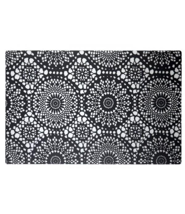 Placemat 223027 -  zwart