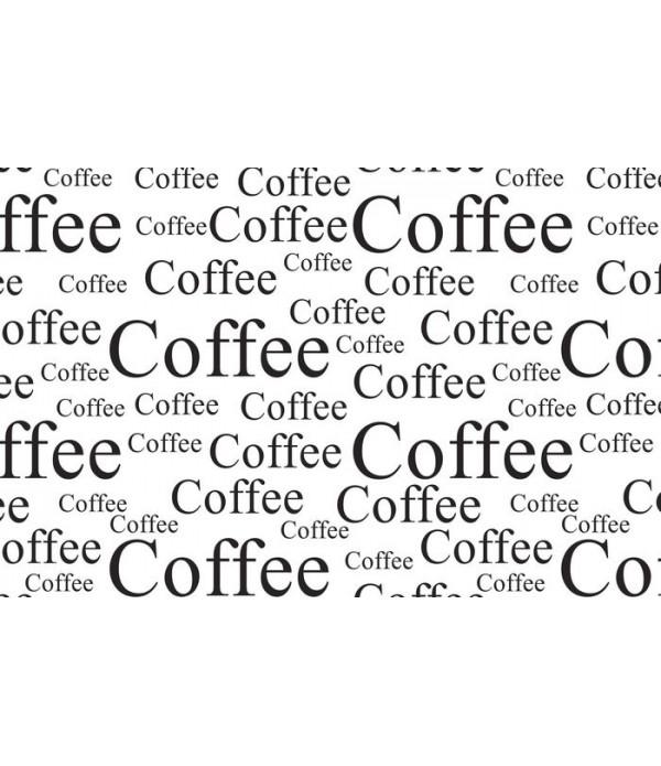 Placemat 241295 - coffee - Galzone Denmark - zwart...