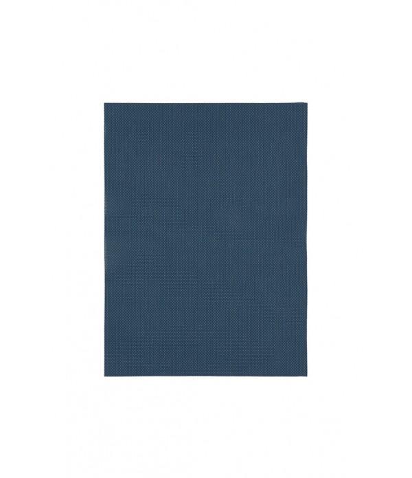 Placemat - Zone Denmark azuur blauw