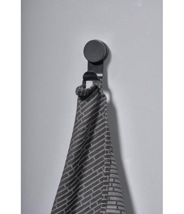 Haak 371112 PUCK - zwart  - single