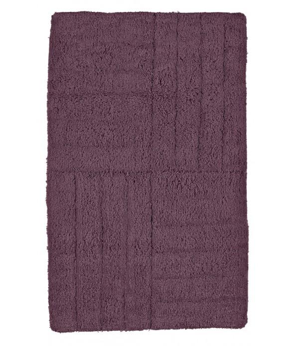 Badmat 372092 Zone Denmark - velvet paars