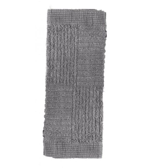 Gastendoekje 372102 Classic - Zone Denmark - 30 x 30 cm grijs