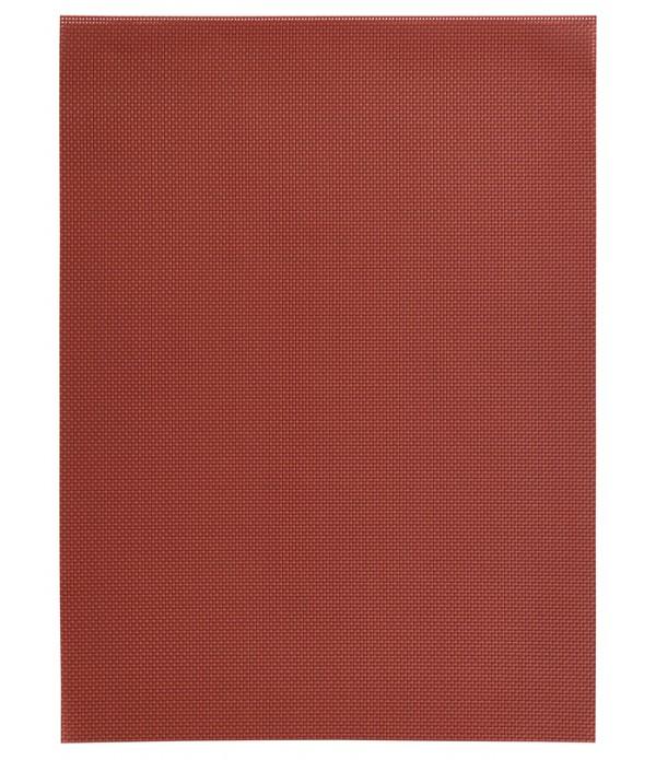 Placemat - abricot  PVC