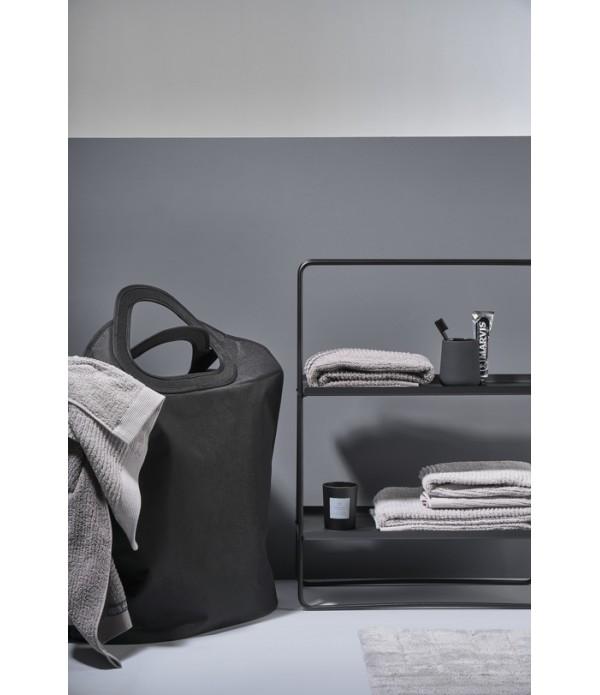 Badhanddoek 382073 Classic/Soft grey - Zone Denmark - 70 x 140 cm