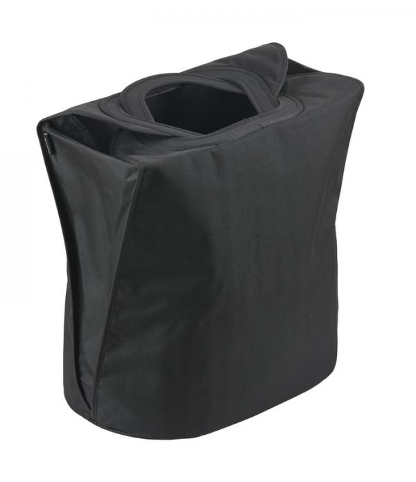 Wasmand - Zone Denmark - zwart - 50x50x30 cm