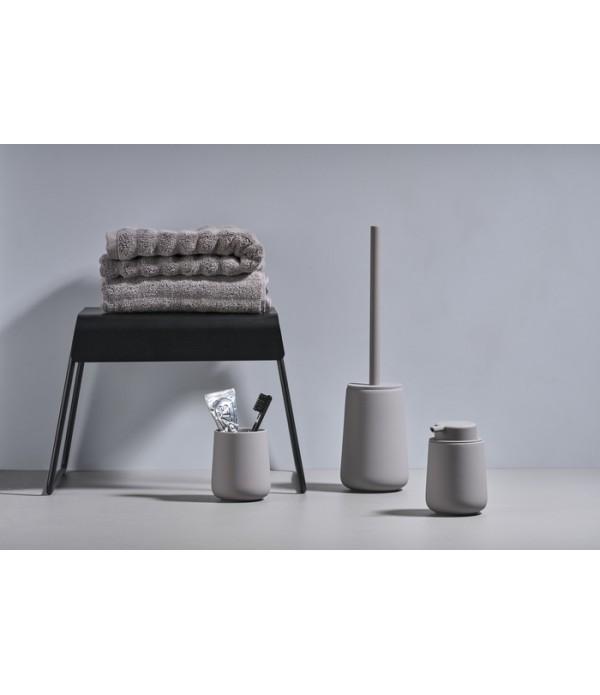 Badhanddoek - PRIME - Gull grey - 140 x 70 cm