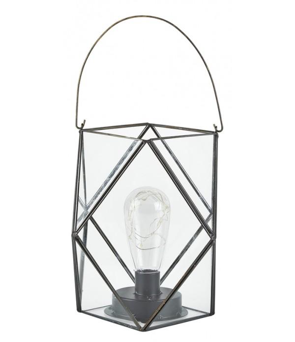Lantaarn - met Ledverlichting