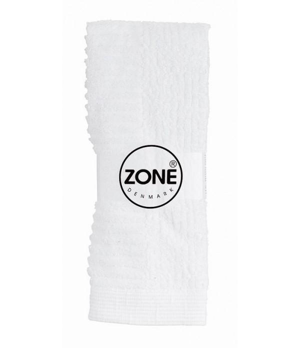 Gastendoekje 603000 Classic - Zone Denmark - 30 x 30 cm wit