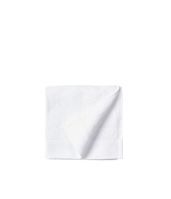 Handdoek 50x100 Comfort wit