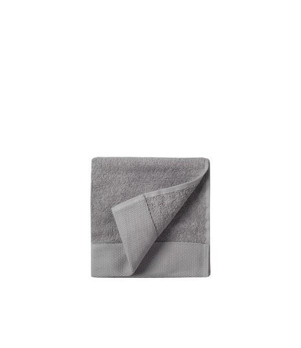 Handdoek 40x60 Comfort, grijs