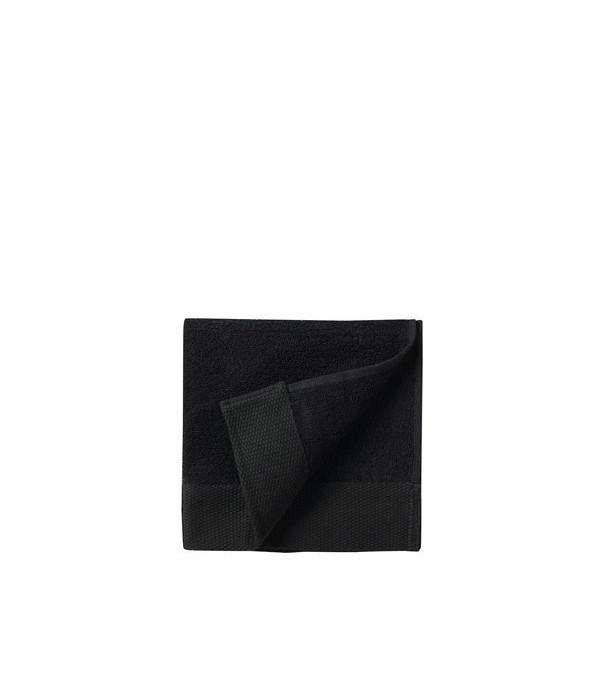Handdoek 40x60 Comfort  zwart