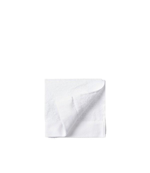 Handdoek 40x60 Comfort wit