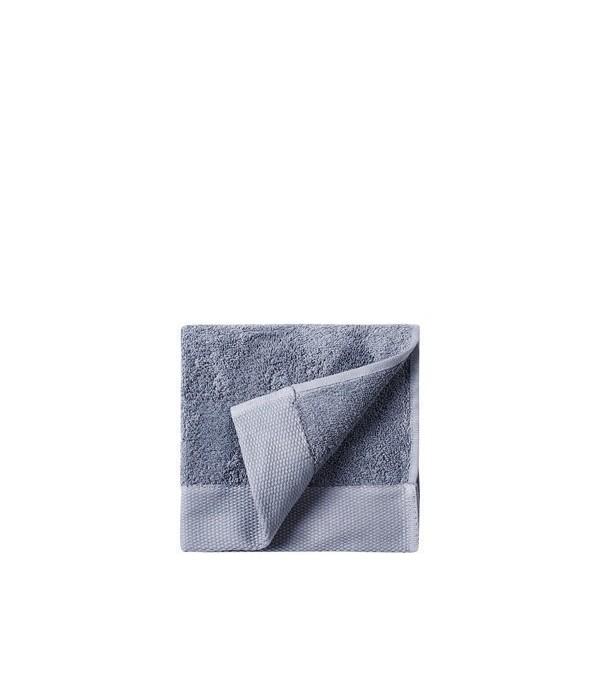 Handdoek 40x60 Comfort blauw