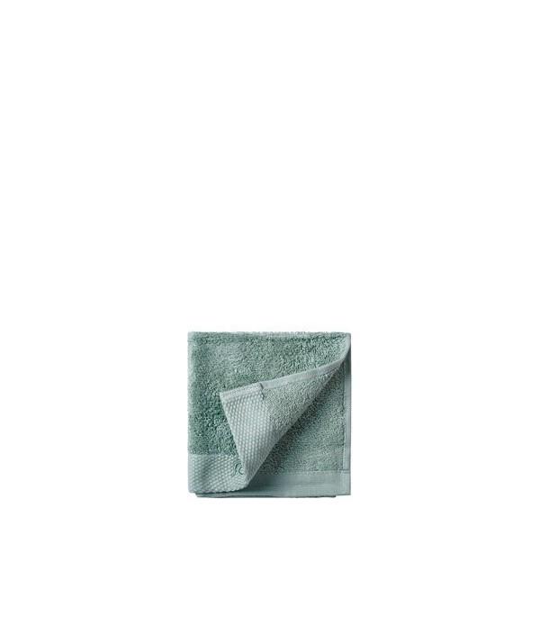 Gastendoekje 30x30 Comfort groenblauw