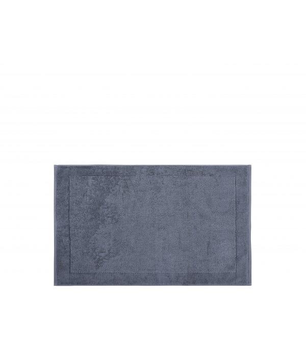Badmat - Sense - 50x80cm - China Blauw