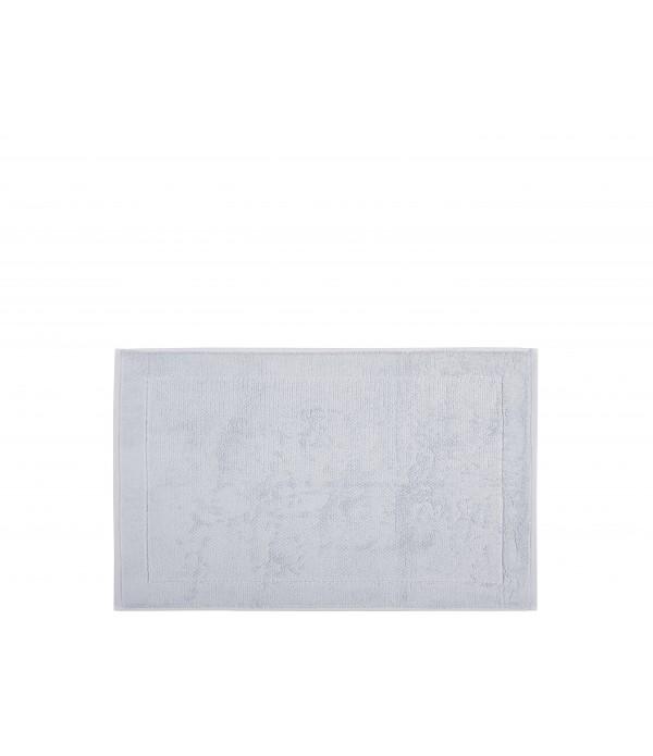 Badmat - Sense - 50x80cm - Lichtblauw
