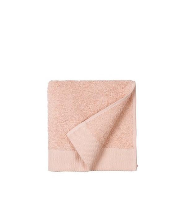 Handdoek 50x100 Comfort huidkleur